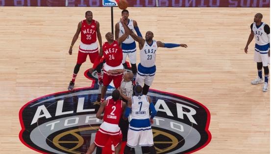 NBA Trade Deadline news