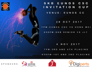 SKB Eunos CUp OCT 2017