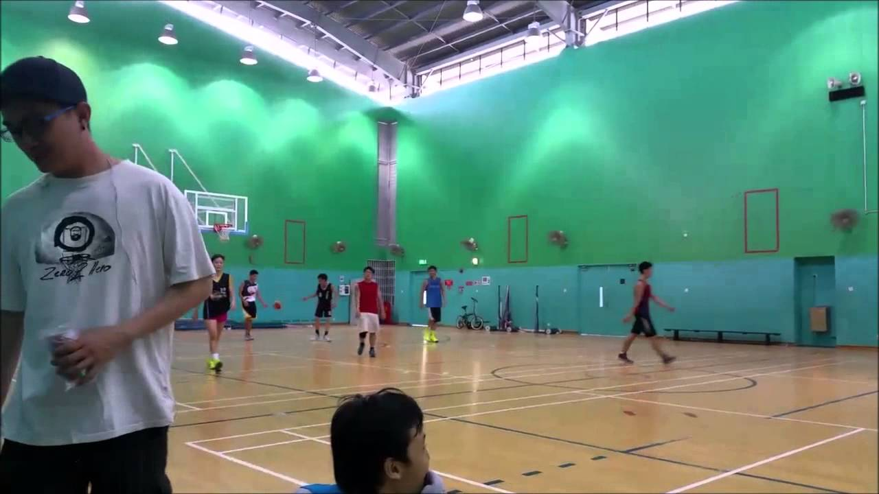 meet f4408 67257 SKB Weekly Basketball Gathering Video Highlights